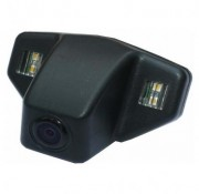 Falcon Камера заднего вида Falcon SC13HCCD-170 для Honda CR-V (улучшенная матрица)
