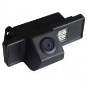 Falcon Камера заднего вида Falcon SC14HCCD-170 для Nissan Qashqai, X-Trail, Citroen Triumph (улучшенная матрица)