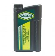 Моторное масло Yacco YYAS3 SAE 10W