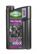 Синтетическое трансмиссионное масло Yacco BVX 500 X 75W-80 GL-4
