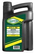 Минеральное трансмиссионное масло Yacco BVX C 100 80W-90 GL-5