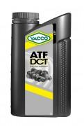 Синтетическая жидкость для АКПП Yacco ATF DCT