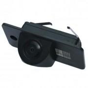 Камера заднего вида Falcon SC21HCCD-170 для Audi A6, A4, Q7, S5 (улучшенная матрица)