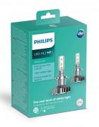 Комплект светодиодов Philips Ultinon LED-HL 11972ULWX2 (H7)