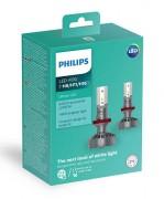 Комплект светодиодов Philips Ultinon LED-FOG 11366ULWX2 (H8 / H11 / H16)