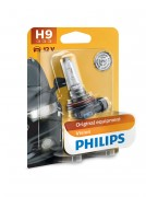 Лампа галогенная Philips Standard 12361B1 (H9)