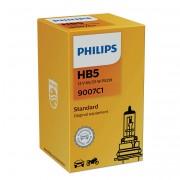 Лампа галогенная Philips Standard 9007C1 (HB5)