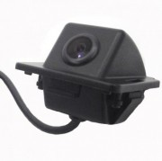 Falcon Камера заднего вида Falcon SC26HCCD-170 для Mitsubishi Outlander 2010 (улучшенная матрица)