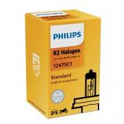 Лампа галогенная Philips Standard 12475C1 (R2)