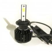 Светодиодная (LED) лампа Galaxy COB H7 5000K