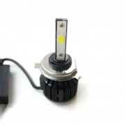 Светодиодная (LED) лампа Galaxy COB H4 5000K