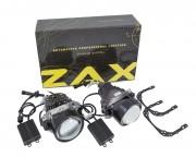 Светодиодные линзы Zax Bi-Led stage 3
