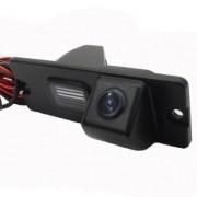 Камера заднего вида Falcon SC29HCCD-170 для Mitsubishi Pajero, Freecar, Linyue, Zinger (улучшенная матрица)