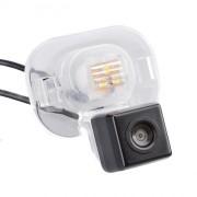 Камера заднего вида MyWay MW-6079 для Hyundai Accent 2009-2011, Solaris