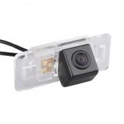 Камера заднего вида MyWay MW-6020 (2) для BMW 1, 3, 5 серии, X1, X3, X5, X6