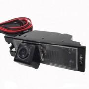 Камера заднего вида Falcon SC34HCCD-170 для Hyundai ix35 (Tucson) (улучшенная матрица)