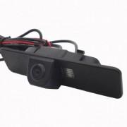Камера заднего вида Falcon SC36HCCD-170 для Subaru Legacy (улучшенная матрица)
