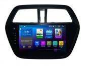 Штатная магнитола Sound Box Star Trek ST-6031 для Suzuki SX4 2013+ (Android 6.0.1)
