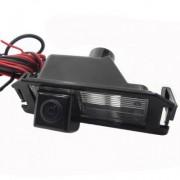 Falcon Камера заднего вида Falcon SC38HCCD-170 для Hyundai i30, Coupe, Rohens, Kia Soul (улучшенная матрица)