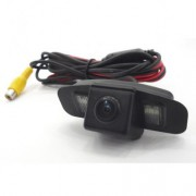 Falcon Камера заднего вида Falcon SC39HCCD-170 для Honda Accord Europe (улучшенная матрица)