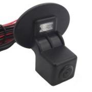 Камера заднего вида Falcon SC43HCCD-170 для Kia Cerato New (улучшенная матрица)