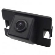 Камера заднего вида Falcon SC48HCCD-170 для Mitsubishi Galant (улучшенная матрица)