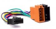 ISO разъем Carav 15-110 для магнитолы Sony 2013+