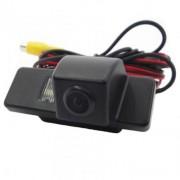 Камера заднего вида Falcon SC50HCCD-170 для Citroen C4, C5, Triumph (улучшенная матрица)