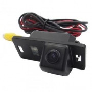 Камера заднего вида Falcon SC53HCCD-170 для Audi A4L, A5, TT (улучшенная матрица)