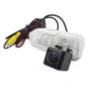 Камера заднего вида Falcon SC58HCCD-170 для Lexus ES240, ES350 (улучшенная матрица)