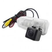 Falcon Камера заднего вида Falcon SC58HCCD-170 для Lexus ES240, ES350 (улучшенная матрица)