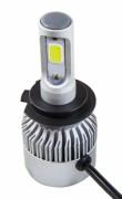 Светодиодная (LED) лампа Sho-Me X1.1 H7 24W