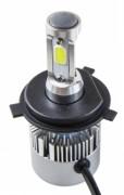 Светодиодная (LED) лампа Sho-Me X1.1 H4 24W