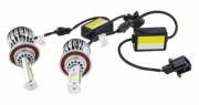 Светодиодная (LED) лампа Sho-Me G2.1 H13 40W