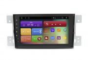 Штатная магнитола RedPower 31053 для Suzuki Grand Vitara (Android 6.0.1+)