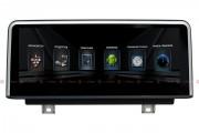 Штатная магнитола RedPower 31079 IPS для BMW 1, 3, 4 серии 2013+ (Android 6.0+)