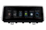 Штатная магнитола RedPower 31078 IPS для BMW X5 (F15) 2014+ Android 6.0 (Marshmallow)