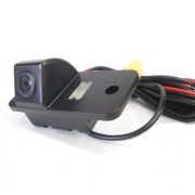 Falcon Камера заднего вида Falcon SC68HCCD-170 для Audi A6 2012 (улучшенная матрица)
