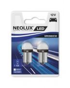 Комплект светодиодов Neolux NR0560CW-02B P21W (BA15S)