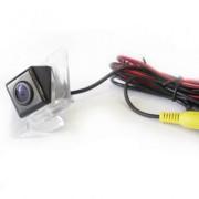 Falcon Камера заднего вида Falcon SC69HCCD-170 для Mercedes GLK (улучшенная матрица)