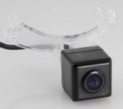 Камера заднего вида Falcon SC75HCCD-170 для Mazda 5 2012 (улучшенная матрица)