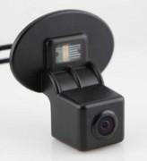 Камера заднего вида Falcon SC78HCCD-170 для Hyundai Accent (улучшенная матрица)