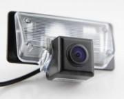 Камера заднего вида Falcon SC86HCCD-170 для Nissan Teana 2012 (улучшенная матрица)