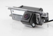 Falcon Камера заднего вида Falcon SC88HCCD-170 для Chevrolet Malibu (улучшенная матрица)