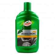 Очиститель-кондиционер кожаной обивки салона Turtle Wax GL Luxe Leather FG7715 (500мл)