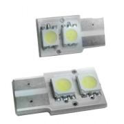 Комплект светодиодных (LED) ламп Falcon T10-2Xs (подсветка салона)