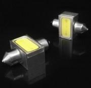 Комплект светодиодных (LED) плафонных ламп Falcon T10x31-3W