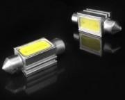 Комплект светодиодных (LED) плафонных ламп Falcon T10x36-3W