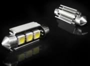 Комплект светодиодных (LED) плафонных ламп Falcon T10x38-3X