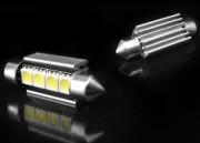 омплект светодиодных (LED) плафонных ламп Falcon T10x38-4X